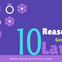 10 Reasons why YOU should fight for gender neutral laws