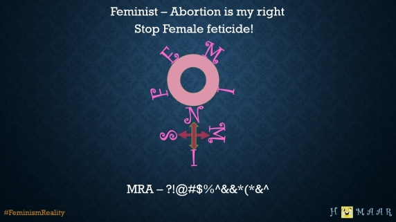 Foeticide, Female Foeticide and Abortion, Feticide