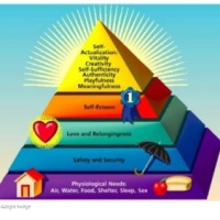How Feminists Proved Maslow's Hierarchy of Needs is Wrong