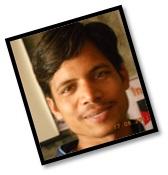 Men's rights activist in India
