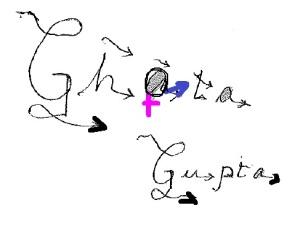 Ghata Gupta 2