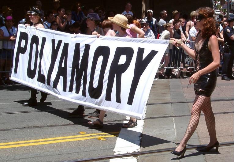 Polyamory, Cheating Wives