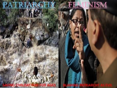 Feminists 5