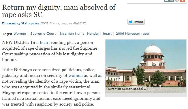 man-demands-dignity