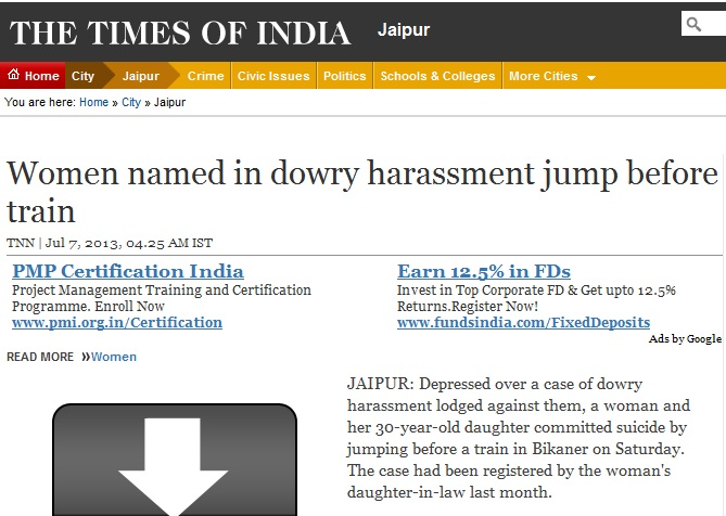 dowry-harassment-woman-suicide