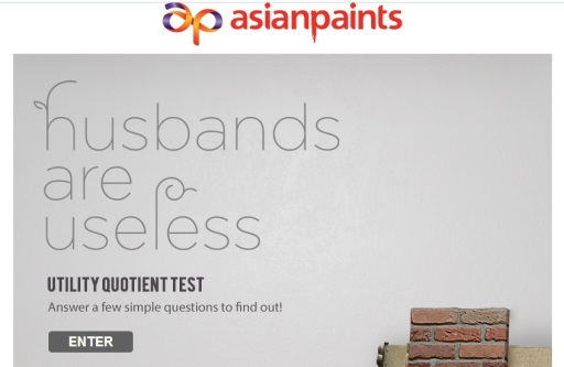 Husbands are Useless Campaign