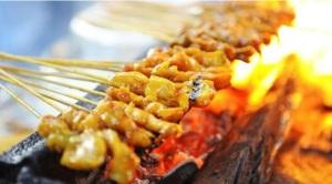 Street Food Malayasia 6