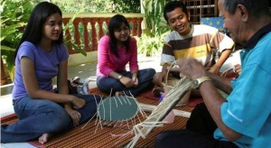 Malayasian culture
