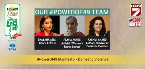 #PowerOf49_3