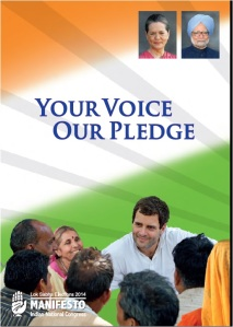 INC_Election Manifesto
