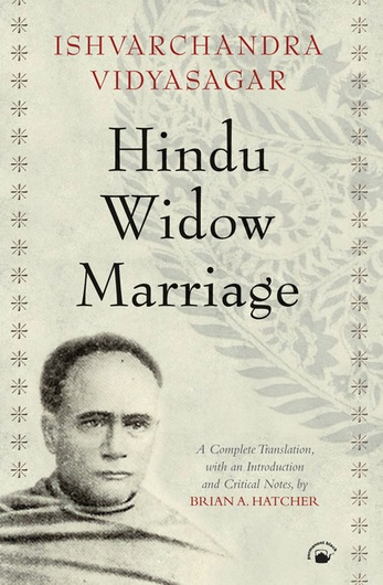what is widow remarriage