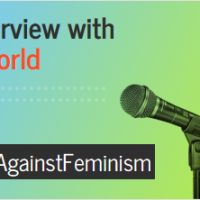 My Interview With BBC World On WomenAgainstFeminism