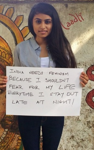 India-needs-feminism-night-out