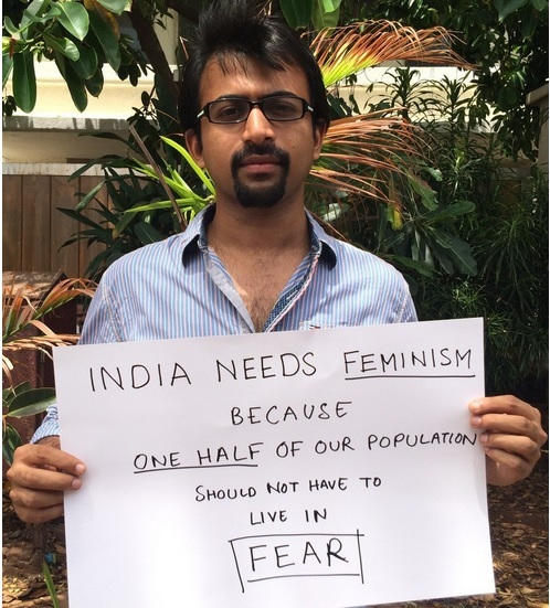 Why India needs anti-feminism16