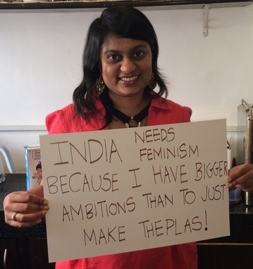 Why India needs anti-feminism18