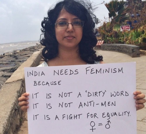 Why India needs anti-feminism21
