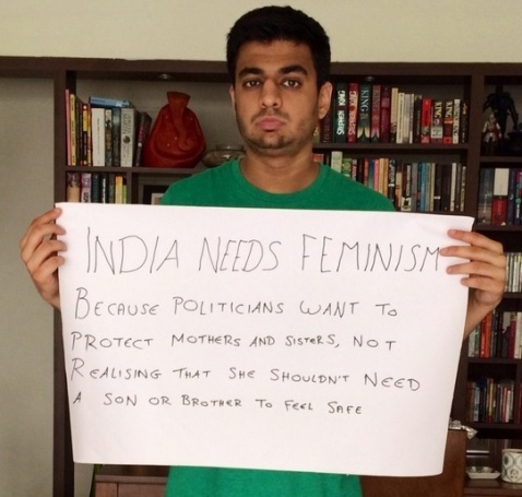 Why India needs anti-feminism22