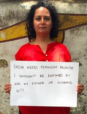 Why India needs anti-feminism25