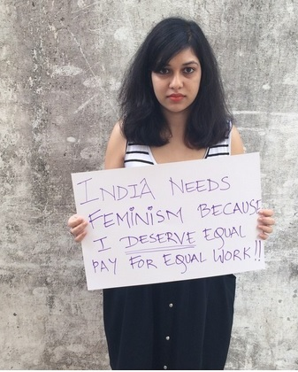 Why India needs anti-feminism27
