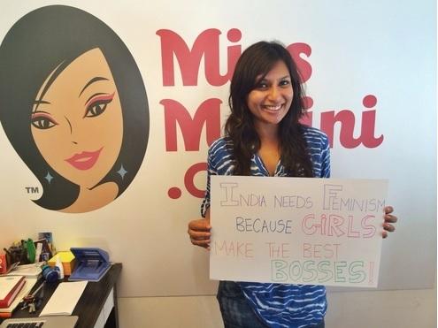 India-needs-feminism-woman-boss