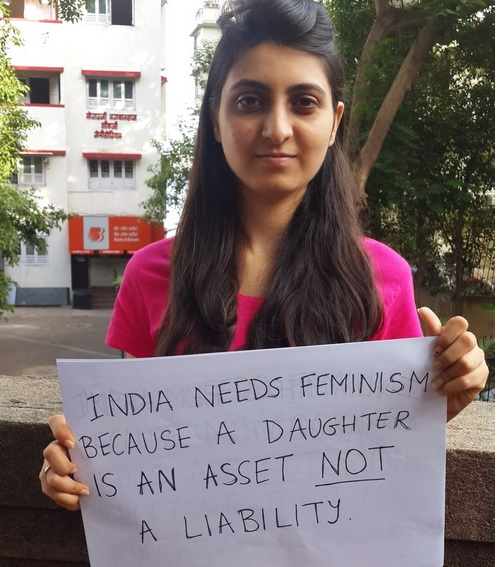 Why India needs anti-feminism9