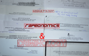 Assaultology Rapeonomics & Criminology