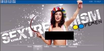 Femen cover photo