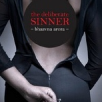 Book Review - The Deliberate Sinner by Bhaavna Arora