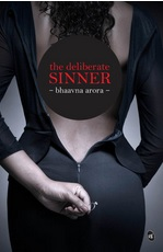 The Deliberate Sinner Cover