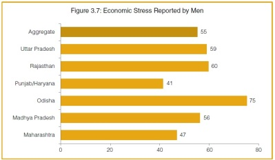 UNFPA Economic Stress