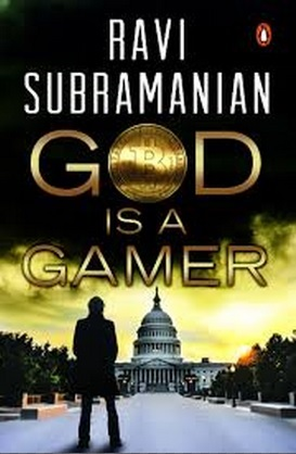 God is a gamer - Cover