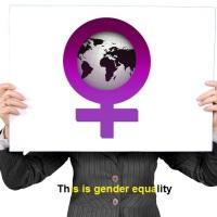 Women's Day or International Misandry Promotion Day?