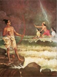 Ramayana Quote - Leadership