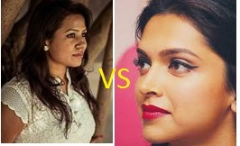Deepika Vs Deepika