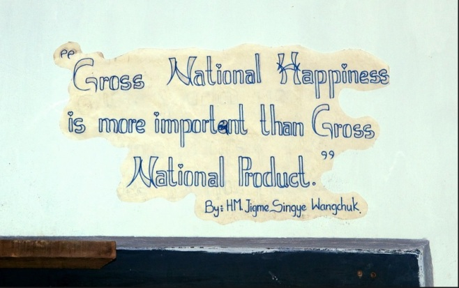 National Happiness