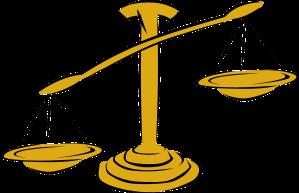 Law, Legal balance