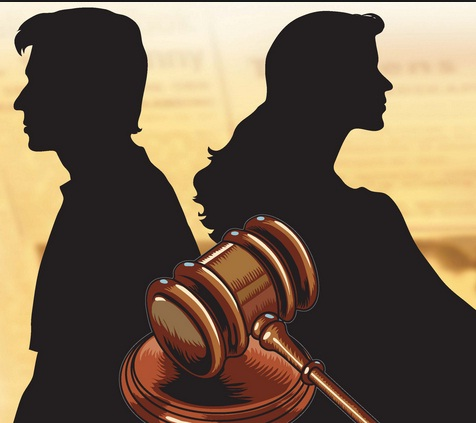 Law Misuse, Divorce, Separation