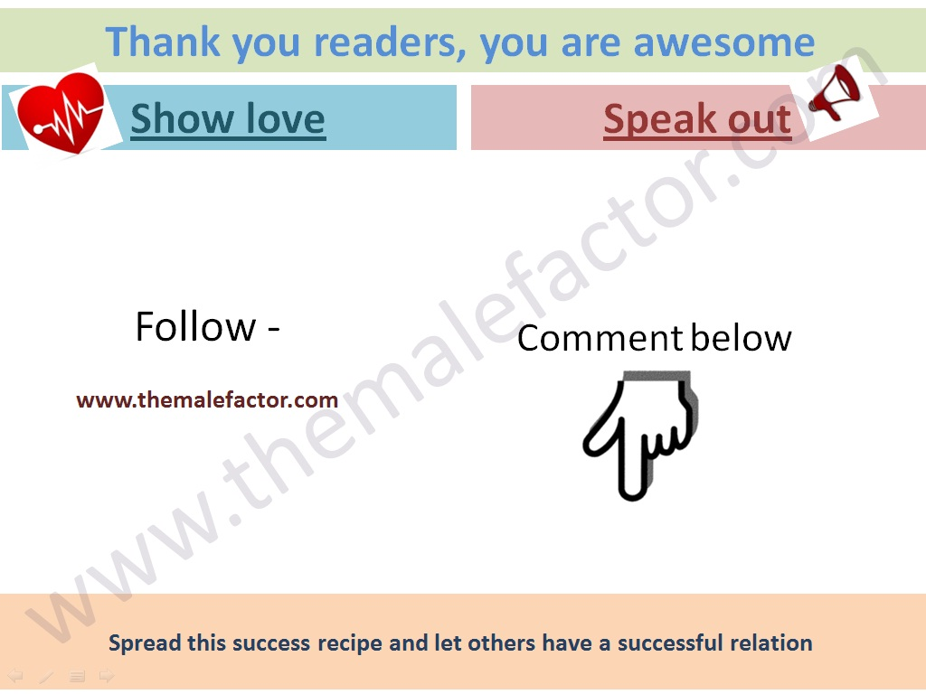 Successful love marriage - Thank you
