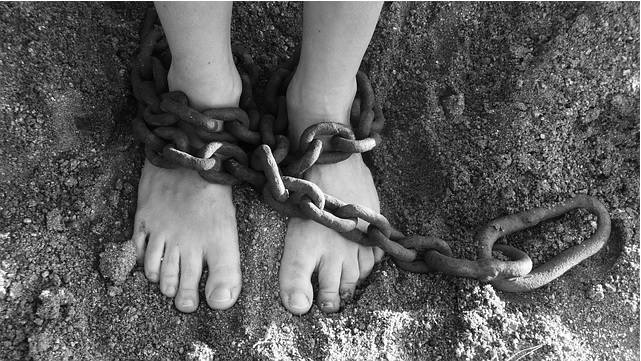 Arrested man, My caged life, Arrest in dowry