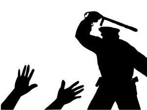 Police atrocities