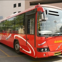 Woman Seriously Hurt In Bangalore Bus As Men Did Not Stop Her From Falling