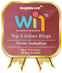 Top 5 Blogs of India