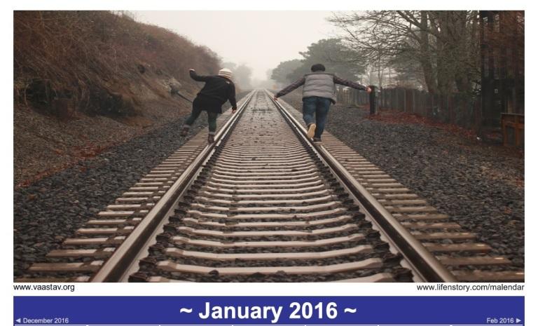 Malendar - January