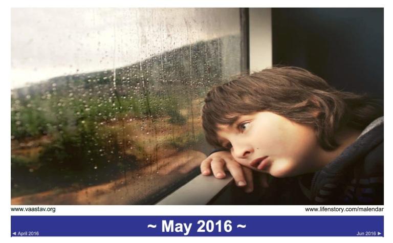 Malendar - May
