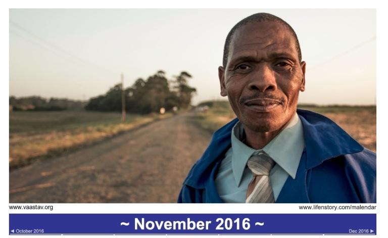 Malendar - November