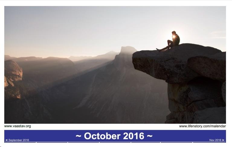 Malendar - October
