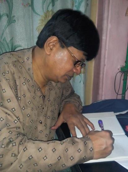 Radhikanath Mallik