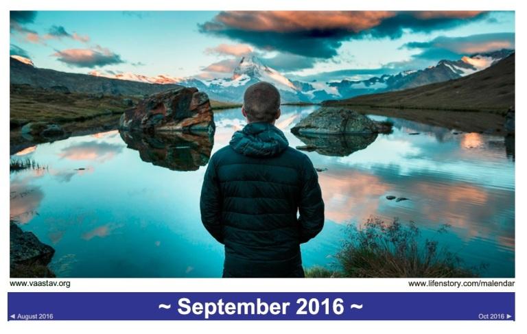 Malendar - September