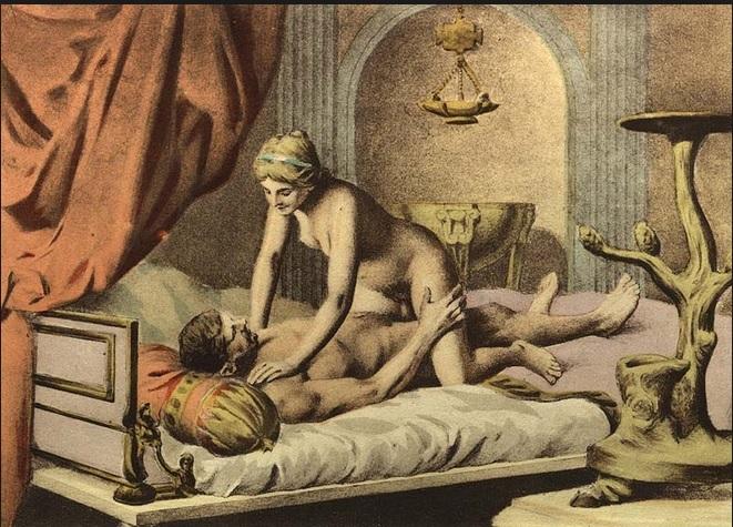 Consensual Sex