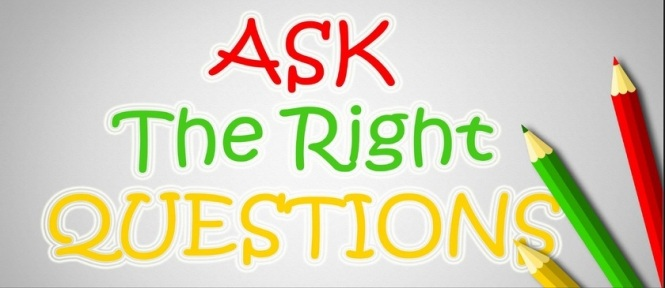 Paternity Fraud, Ask right questions